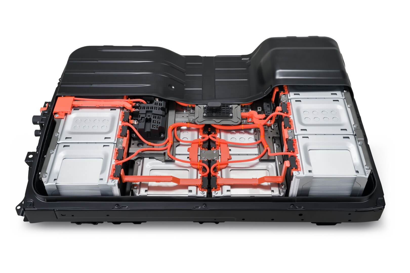Аккумуляторная батарея Nissan Leaf e+ 2019 на 62 кВт⋅ч