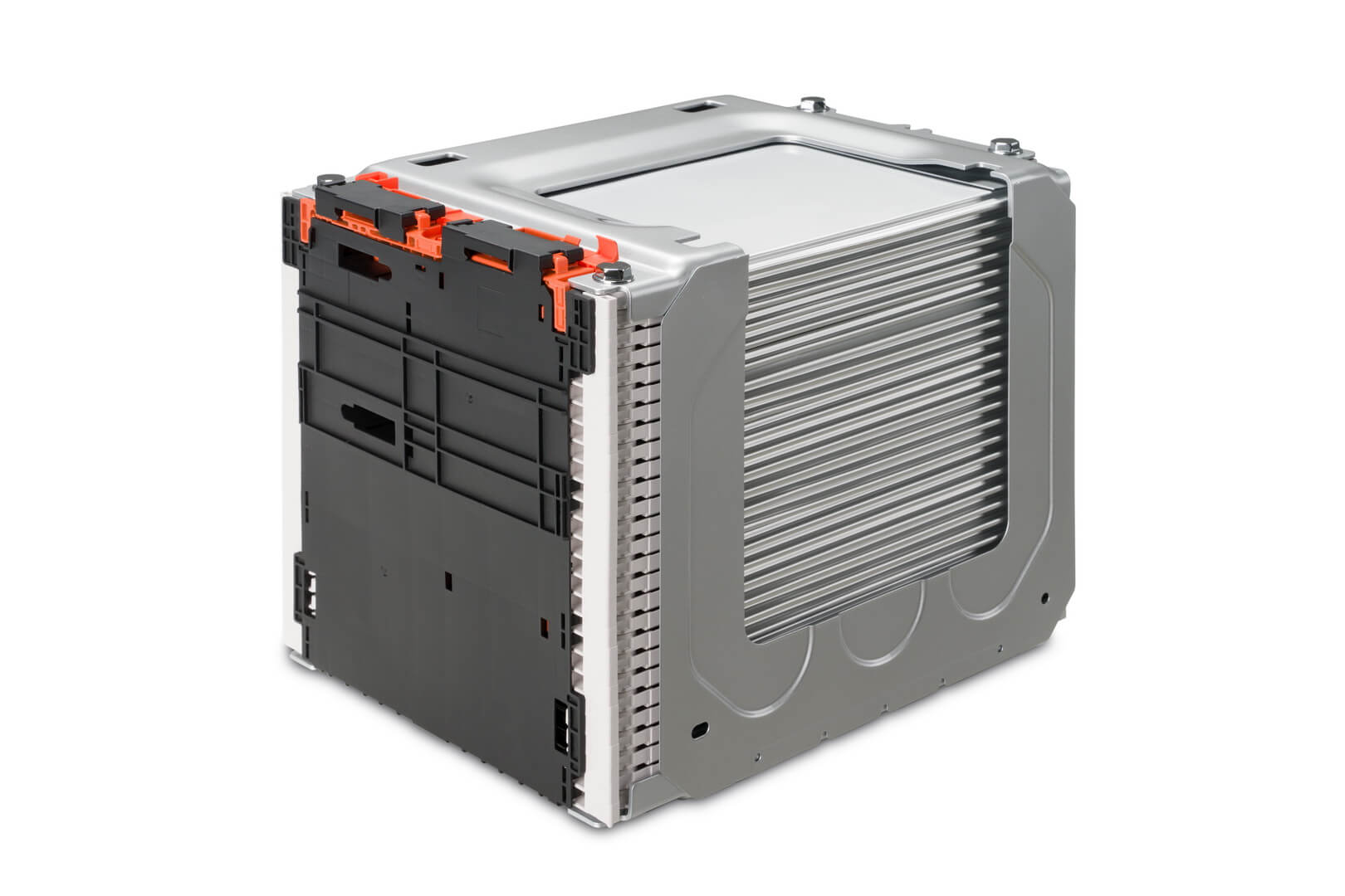 Модуль батареи Nissan Leaf e+ на 62 кВт⋅ч - вид 5