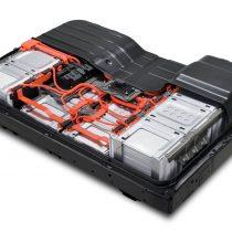 Фотография экоавто Nissan Leaf e+ 2019 (62 кВт•ч) - фото 35