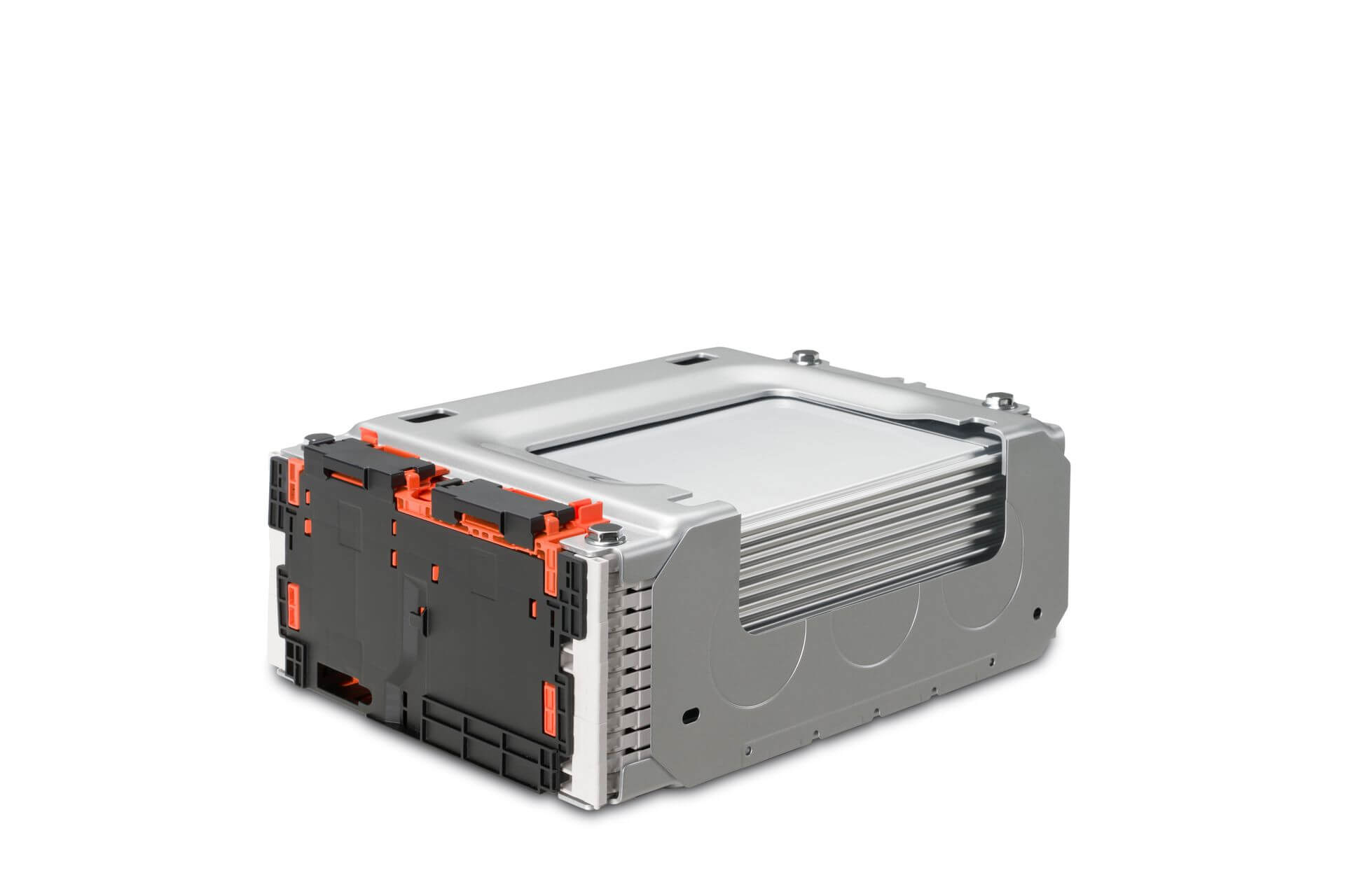 Модуль батареи Nissan Leaf e+ на 62 кВт⋅ч