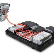 Фотография экоавто Nissan Leaf e+ 2019 (62 кВт•ч) - фото 41
