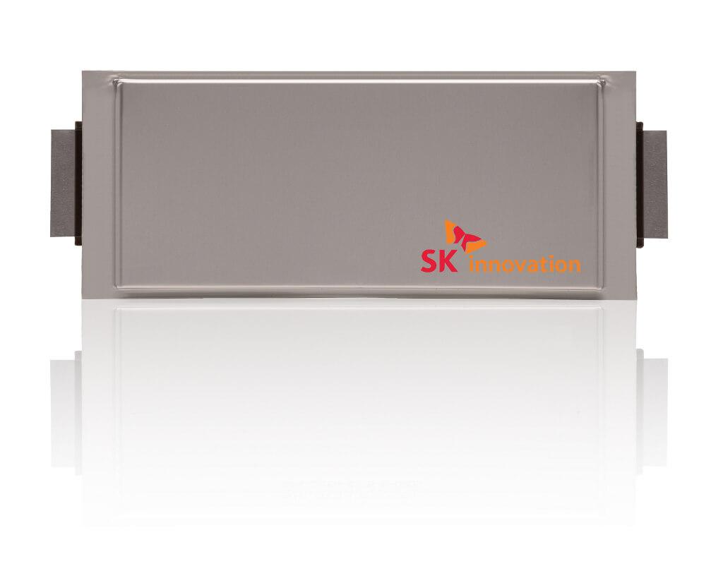 Аккумуляторная батарея SKInnovation