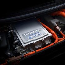 Фотография экоавто Электромобиль Honda Clarity - фото 19