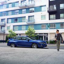 Фотография экоавто Электромобиль Honda Clarity - фото 9