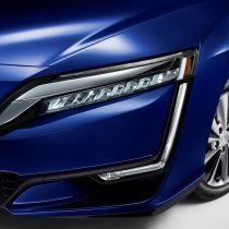 Фотография экоавто Электромобиль Honda Clarity - фото 5