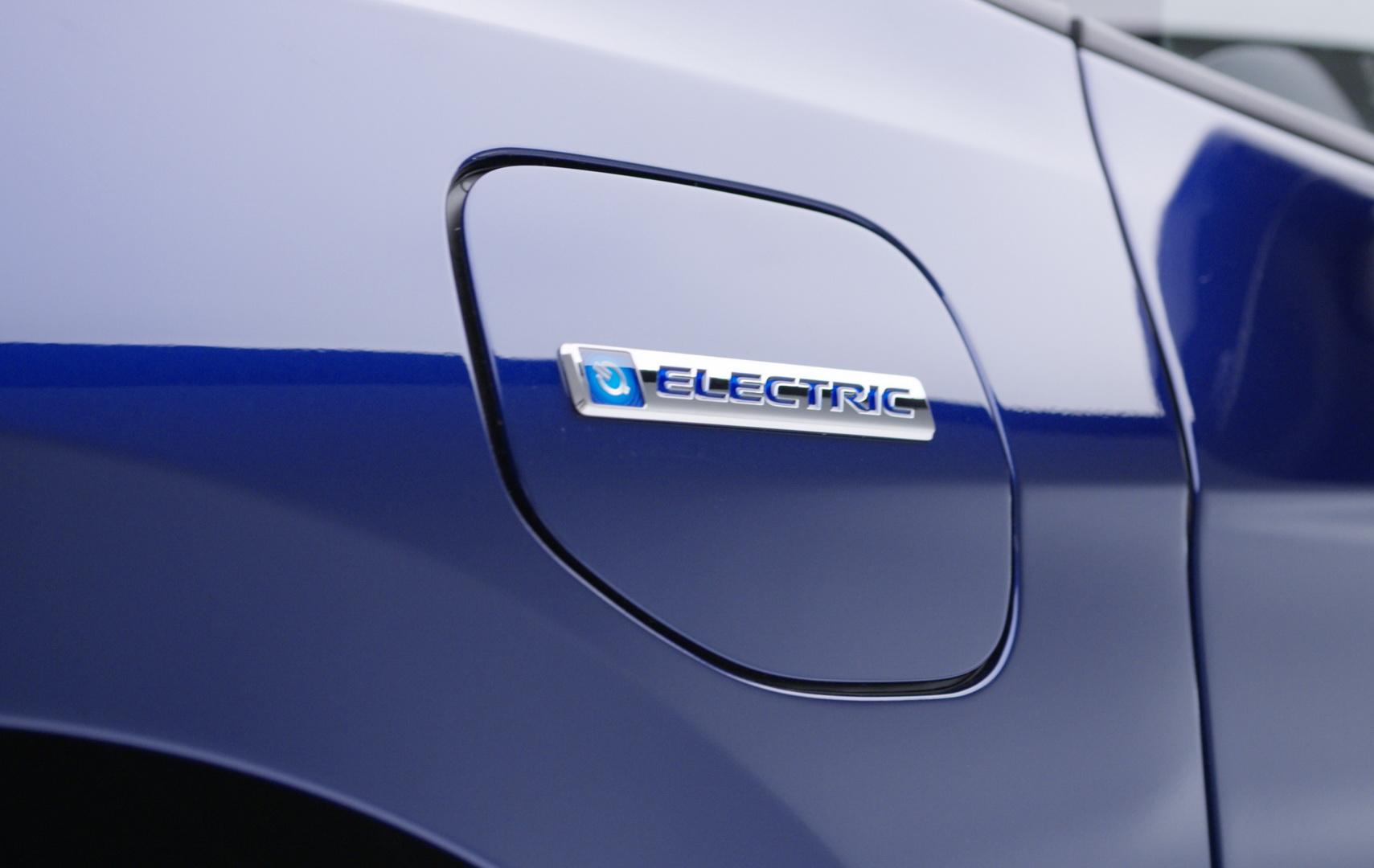 Фотография экоавто Электромобиль Honda Clarity - фото 8
