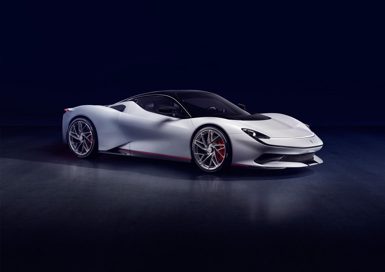 Pininfarina Battista - фото 2