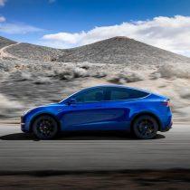 Фотография экоавто Tesla Model Y Standard Range - фото 2