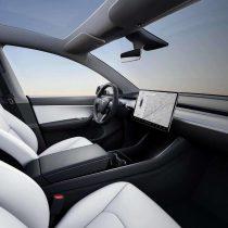 Фотография экоавто Tesla Model Y Standard Range - фото 5