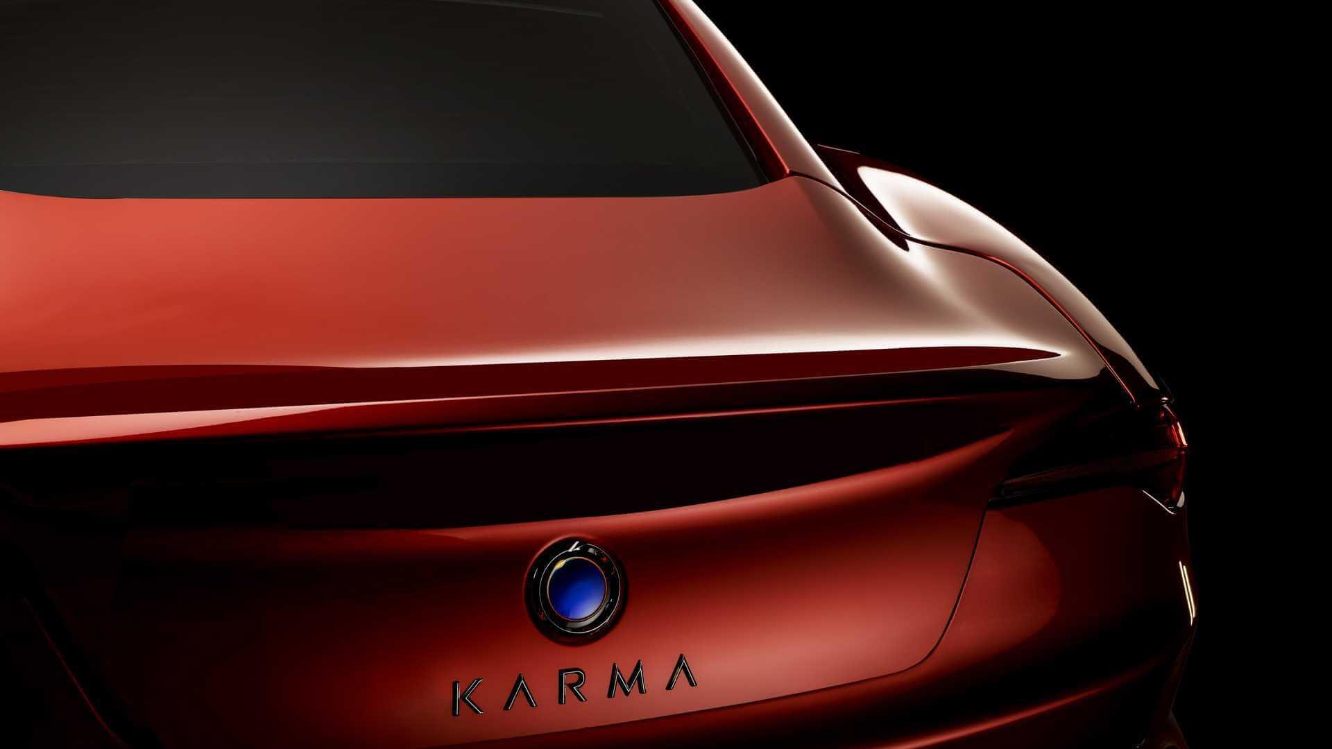Karma Revero GT PHEV