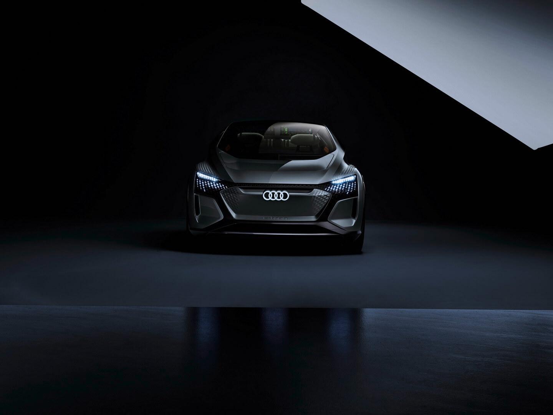Концепт электромобиля AI:ME - фото 3