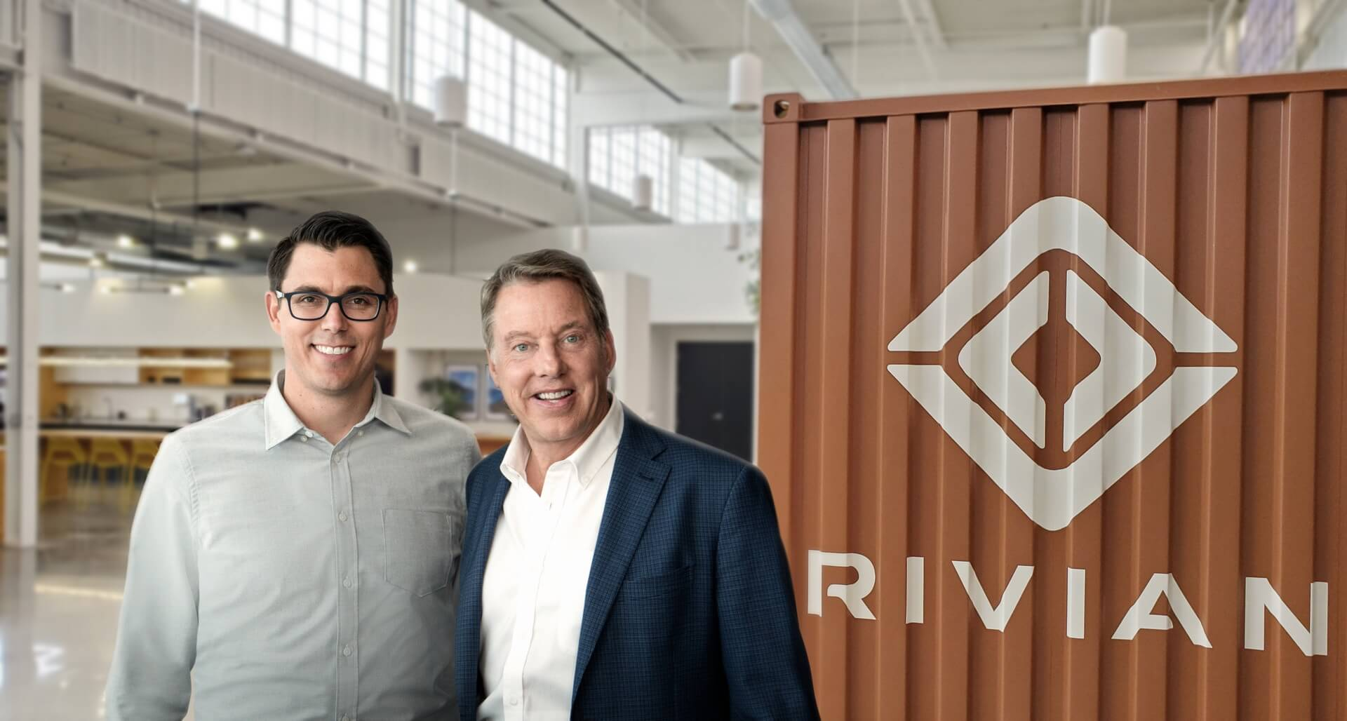 Ford инвестирует $500 млн в электромобильный стартап Rivian