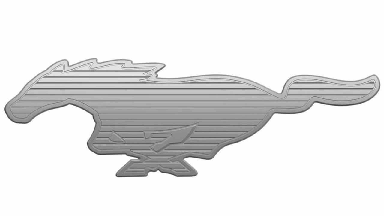 Ford зарегистрировал название Mustang Mach-E и подал заявку на регистрацию эмблемы