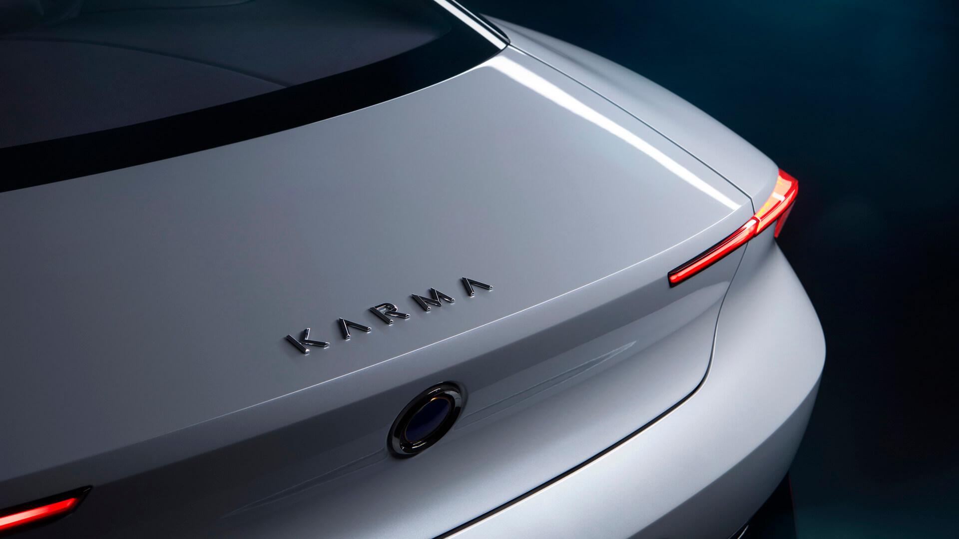 Плагин-гибрид Karma Pininfarina GT - фото 3