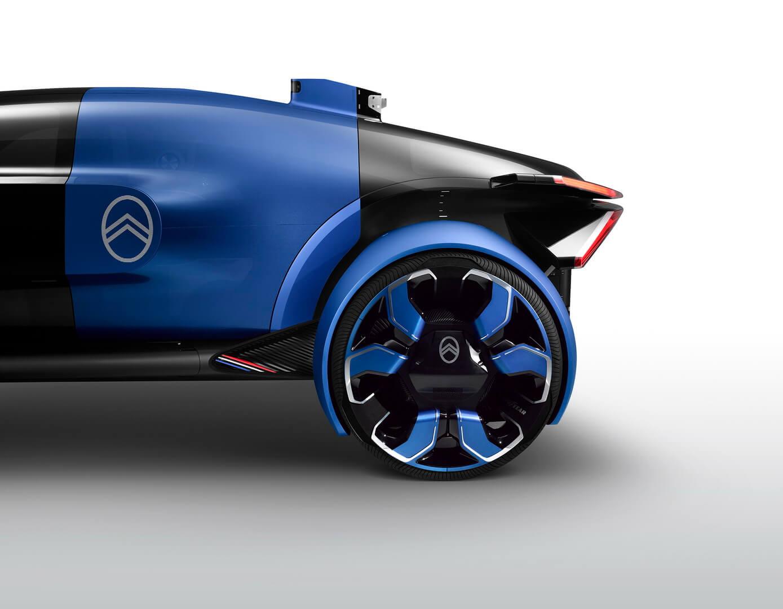 Citroën 19_19 Concept