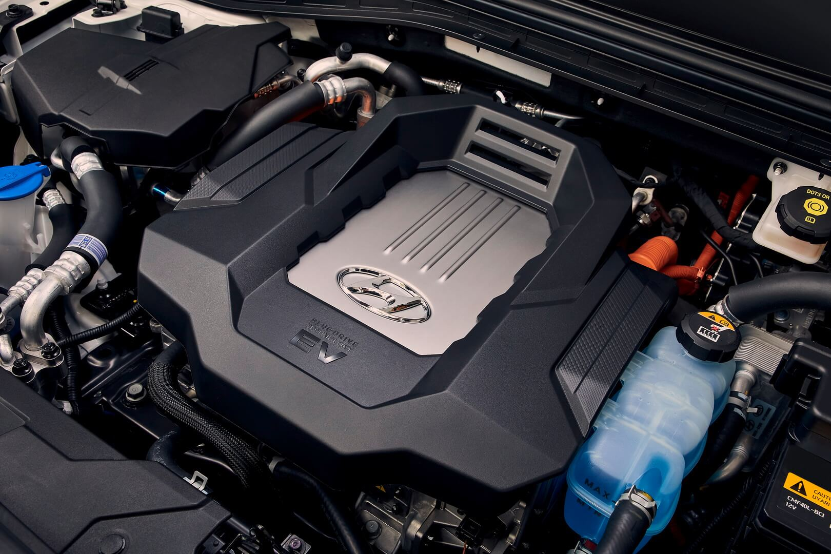 Электродвигатель Hyundai IONIQ Electric