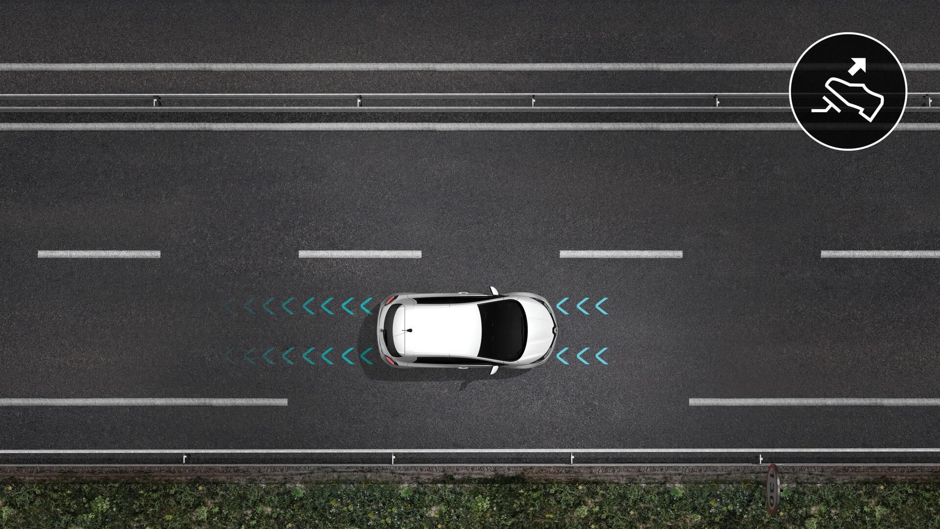 Renault ZOE 2020 получил возможность управления одной педалью и расширенные рекуперативные возможности