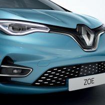 Фотография экоавто Renault ZOE Z.E. 50 - фото 4
