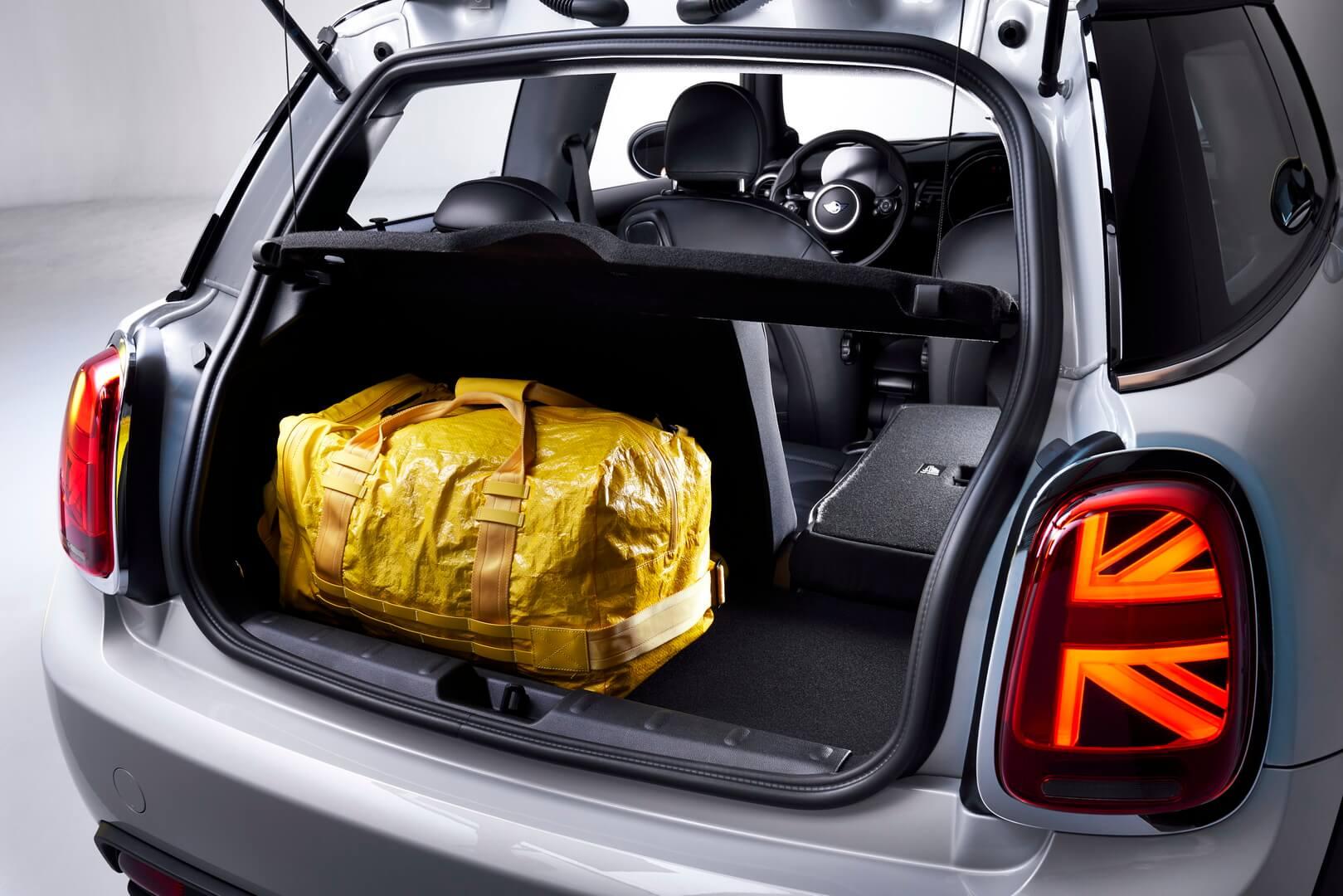 Фотография экоавто MINI Cooper SE - фото 39