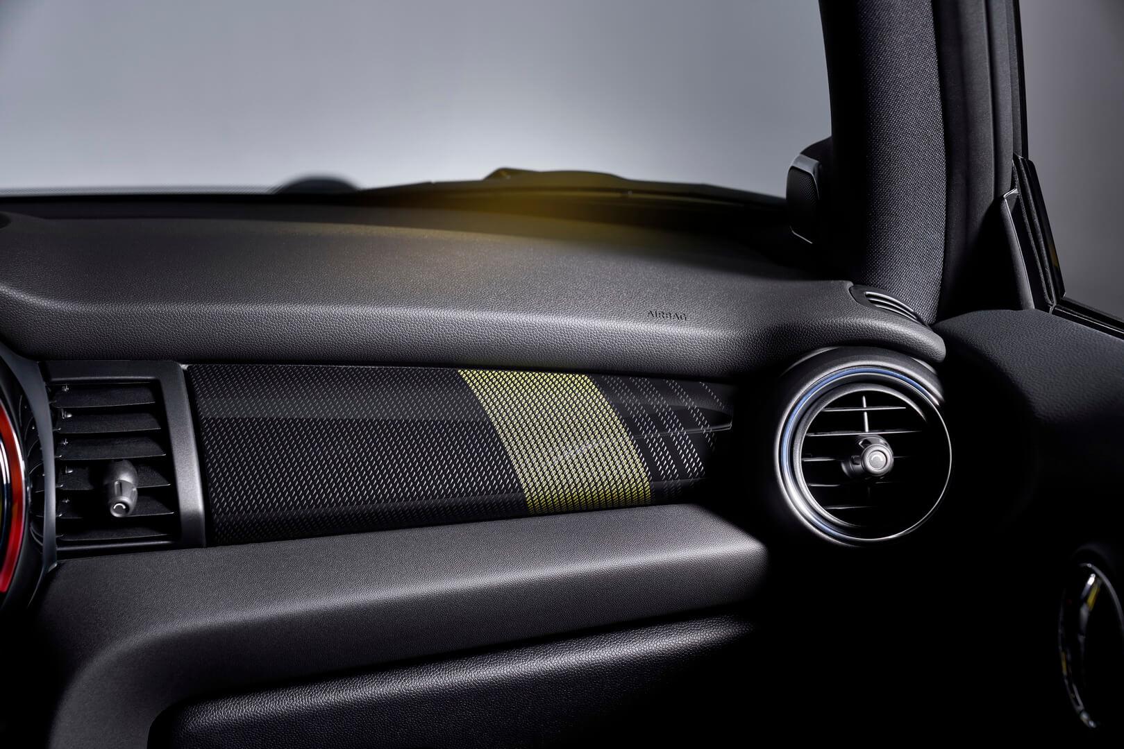 Фотография экоавто MINI Cooper SE - фото 30