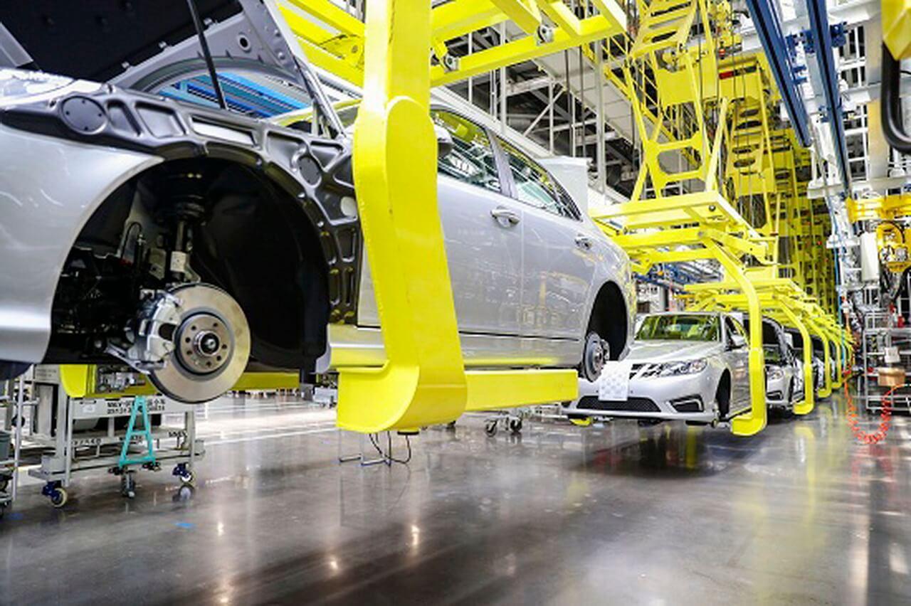 Электромобиль NEVS 9-3EV на базе Saab 9-3 запущен в производство в Китае