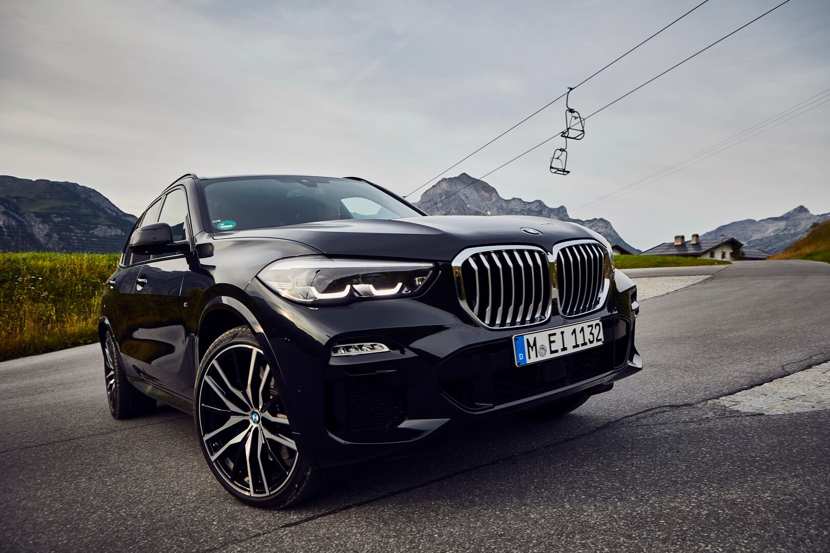 BMW X5 xDrive45e iPerformance PHEV