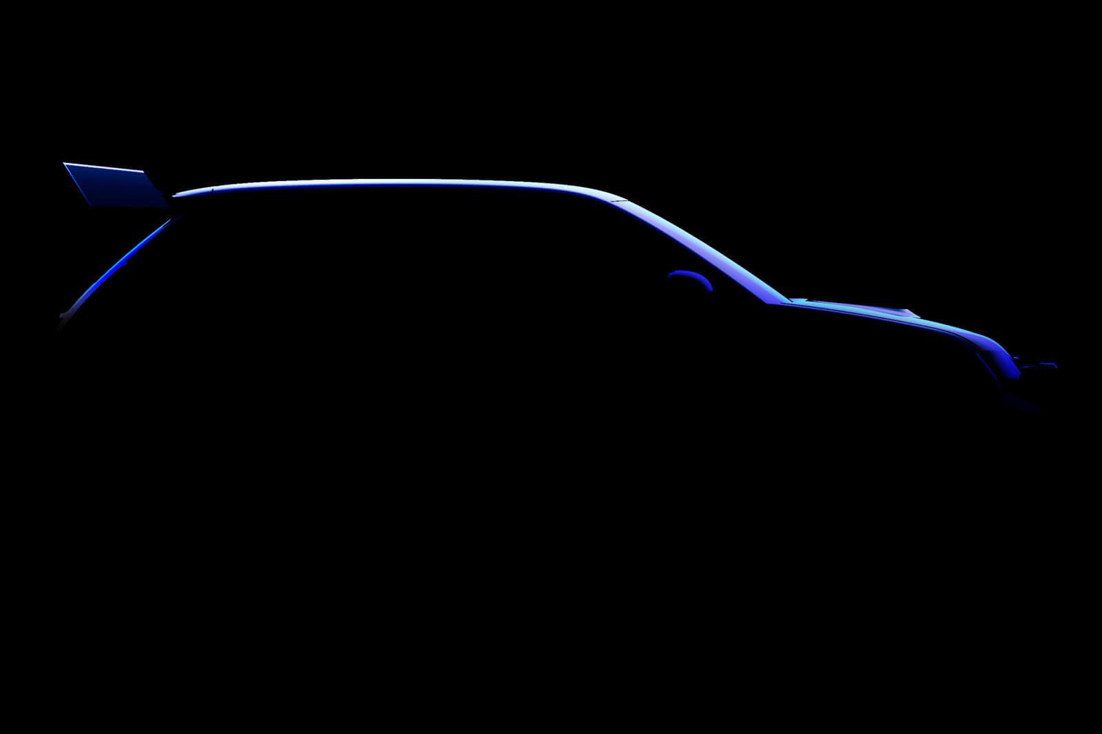 Высокопроизводительная версия на основе будущего Renault 5 EV